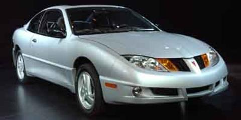2003 Pontiac Sunfire for sale in Otsego, MI