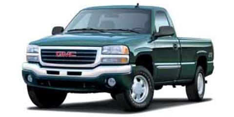 2003 GMC Sierra 1500 for sale in Otsego, MI