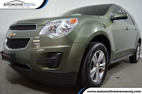 2015 Chevrolet Equinox for sale in Wall Township, NJ