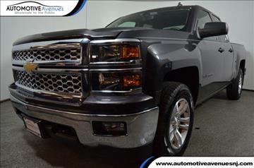 2014 Chevrolet Silverado 1500 for sale in Wall Township, NJ