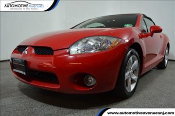 2007 mitsubishi eclipse spyder for sale in wall township nj