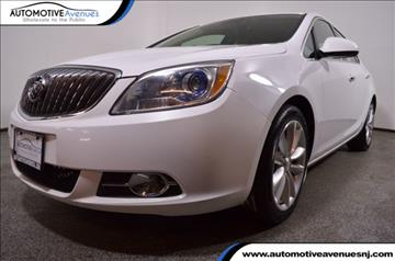 2014 Buick Verano for sale in Wall Township, NJ