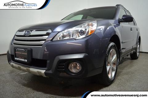 2014 Subaru Outback for sale in Wall Township, NJ
