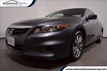 2011 Honda Accord for sale in Wall Township, NJ