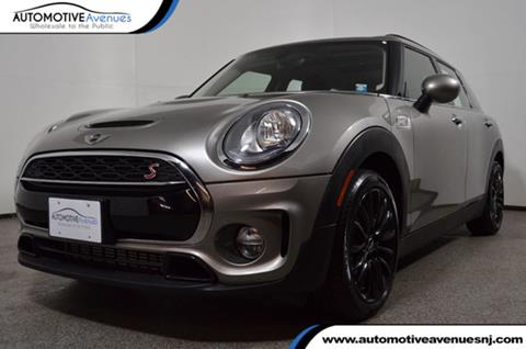 2017 MINI Clubman for sale in Wall Township, NJ