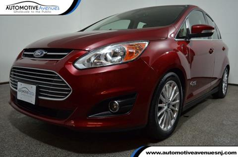 2013 Ford C-MAX Energi for sale in Wall Township, NJ