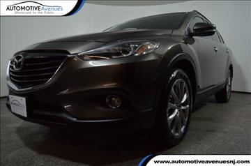 2015 Mazda CX-9 for sale in Wall Township, NJ