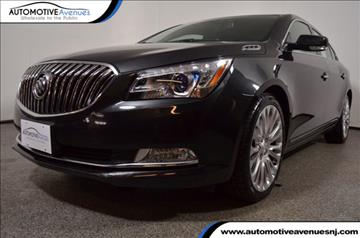 2014 Buick LaCrosse for sale in Wall Township, NJ