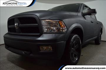 2009 Dodge Ram Pickup 1500 for sale in Wall Township, NJ
