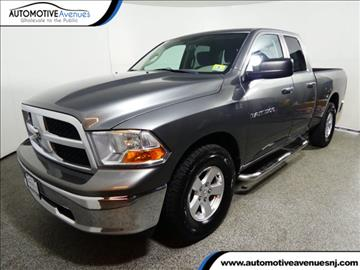 2012 RAM Ram Pickup 1500 for sale in Wall Township, NJ