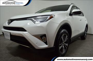 2016 Toyota RAV4 for sale in Wall Township, NJ