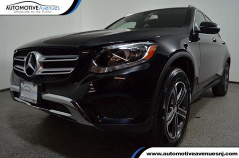 2016 Mercedes-Benz GLC for sale in Wall Township, NJ