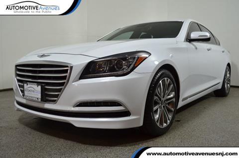 2015 Hyundai Genesis for sale in Wall Township, NJ