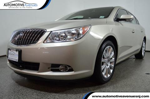 2013 Buick LaCrosse for sale in Wall Township, NJ