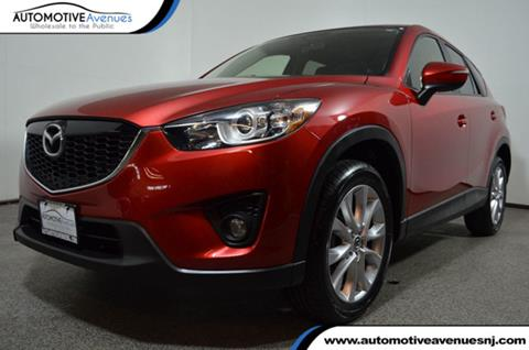 2015 Mazda CX-5 for sale in Wall Township, NJ