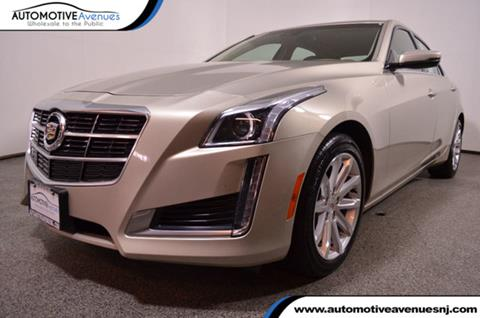 2014 Cadillac CTS for sale in Wall Township, NJ