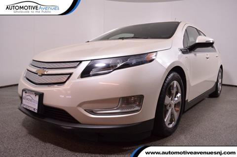 2013 Chevrolet Volt for sale in Wall Township, NJ