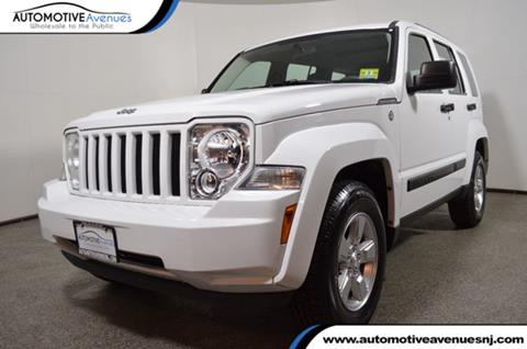 2011 Jeep Liberty for sale in Wall Township, NJ