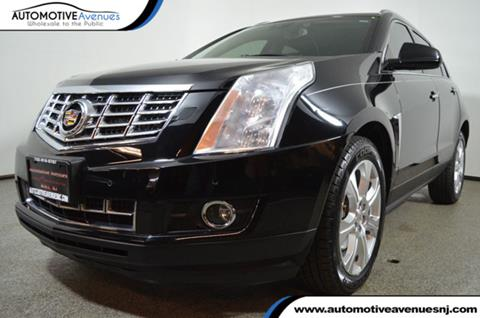 2013 Cadillac SRX for sale in Wall Township, NJ