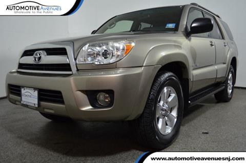 2008 Toyota 4Runner for sale in Wall Township, NJ