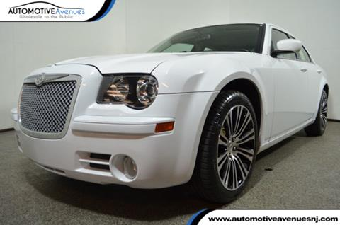 2010 Chrysler 300 for sale in Wall Township, NJ