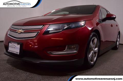 2014 Chevrolet Volt for sale in Wall Township, NJ