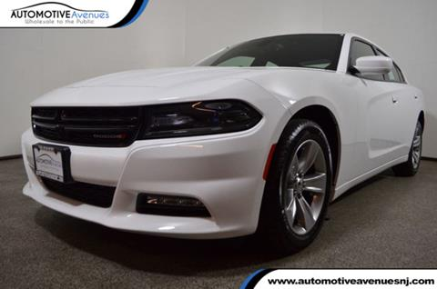 2016 Dodge Charger for sale in Wall Township, NJ