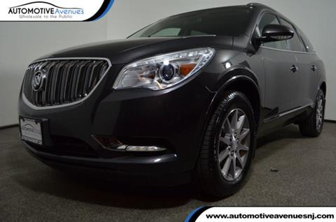2014 Buick Enclave for sale in Wall Township, NJ