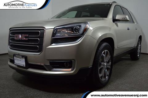 2015 GMC Acadia for sale in Wall Township, NJ