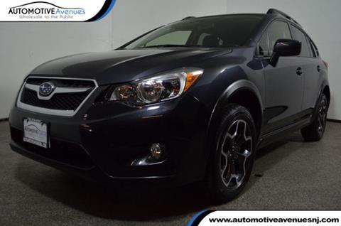 2015 Subaru XV Crosstrek for sale in Wall Township, NJ