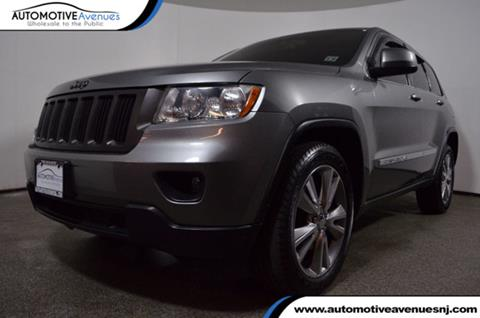 2013 Jeep Grand Cherokee for sale in Wall Township, NJ
