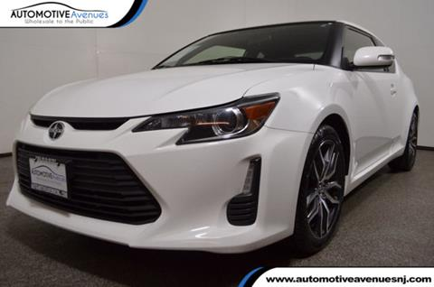2014 Scion tC for sale in Wall Township, NJ