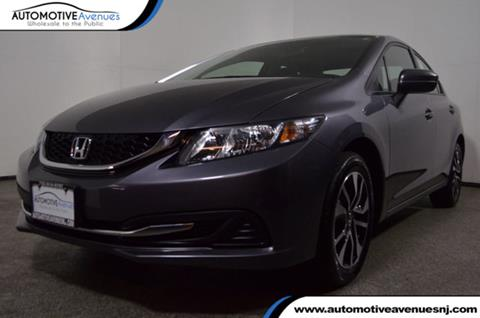 2014 Honda Civic for sale in Wall Township, NJ