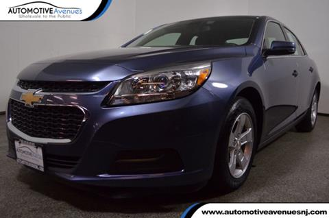 2014 Chevrolet Malibu for sale in Wall Township, NJ