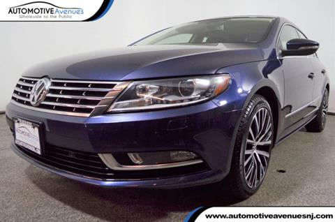 2014 Volkswagen CC for sale in Wall Township, NJ