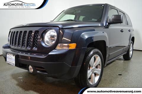 2015 Jeep Patriot for sale in Wall Township, NJ