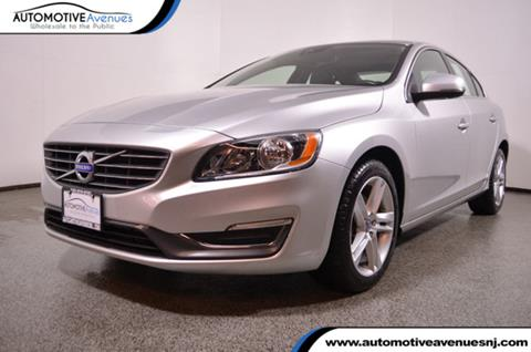 2015 Volvo S60 for sale in Wall Township, NJ