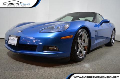 2008 Corvette For Sale >> 2008 Chevrolet Corvette For Sale In Rochester Ny Carsforsale Com