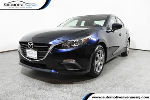 2015 Mazda MAZDA3 for sale in Wall Township, NJ