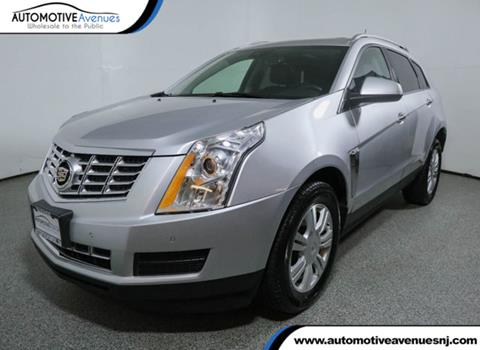 2016 Cadillac SRX for sale in Wall Township, NJ