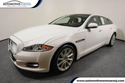 2015 Jaguar XJL For Sale In Wall Township, NJ