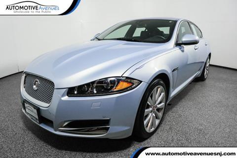 2014 Jaguar XF For Sale In Wall Township, NJ