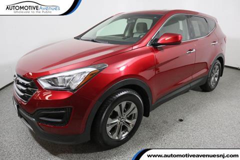 2014 Hyundai Santa Fe Sport for sale in Wall Township, NJ
