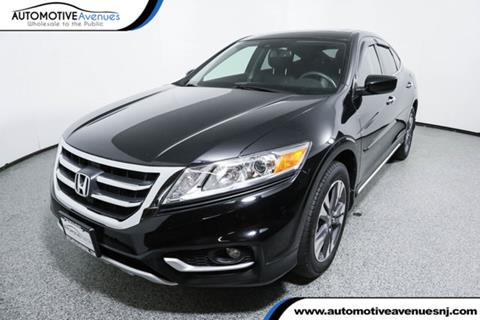2015 Honda Crosstour for sale in Wall Township, NJ