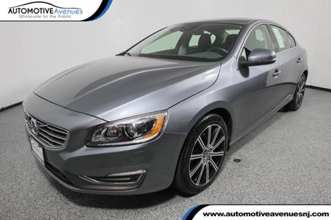 2016 Volvo S60 for sale in Wall Township, NJ