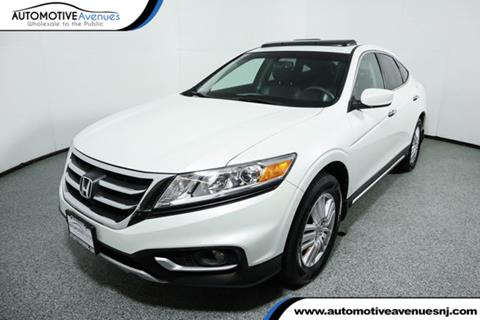 2014 Honda Crosstour for sale in Wall Township, NJ