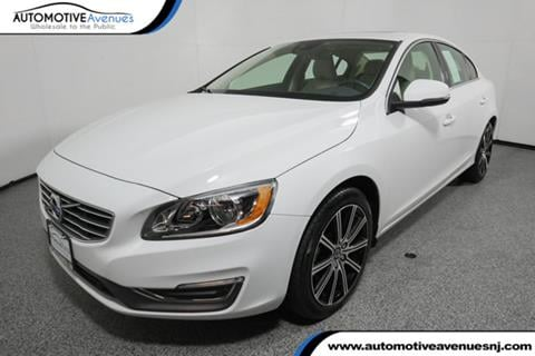 2017 Volvo S60 for sale in Wall Township, NJ