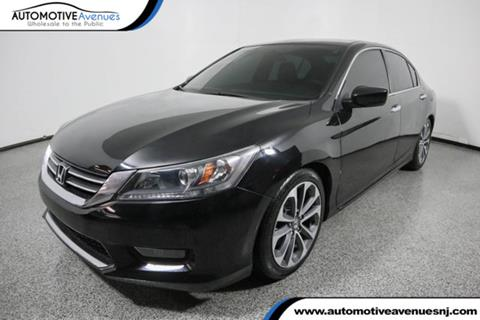 2015 Honda Accord for sale in Wall Township, NJ