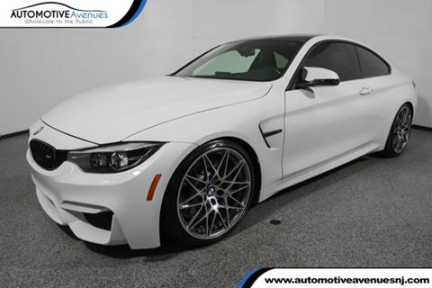 2018 Bmw M4 For Sale In Wall Township Nj