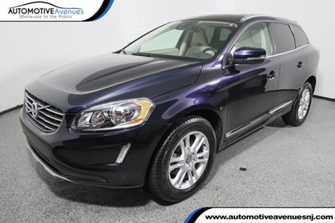 2016 Volvo XC60 for sale in Wall Township, NJ